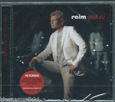 CD Reim `Dejá Vu` Neu/OVP Duette mit Bonnie Tyler, Michelle, Ich Troje
