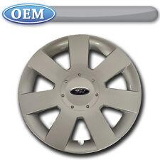 "NEW OEM 2006-2009 Ford Fusion Wheel Cover- Fits 16"" Steel Wheel- Hub Cap"