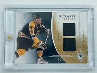 Lot of 5 Cam Neely Game User Jersey Cards!  Boston Bruins