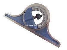 Blem PEC Reversible Protractor Head Combination Square fits Starrett