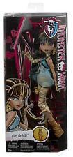 Monster High CFC65 Cleo de Nile Fashion Toy Doll