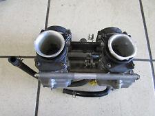 WB5. Honda CB 500 PC 32 Vergaser Keihin carburetor