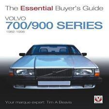 Volvo 700/900 Series: 1982 - 1998 (Essential Buyer's Guide), Beavis, Tim A.