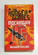 MOCKINGJAY by SUZANNE COLLINS - The Hunger Games #3