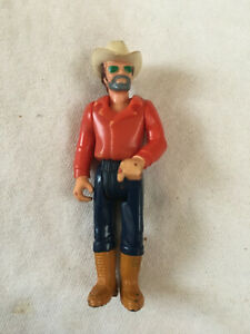 vintage 1974 Fisher Price Adventure People Dune Buster