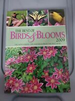 The Best Of Birds & Blooms 2009 Birds & Blooms Books