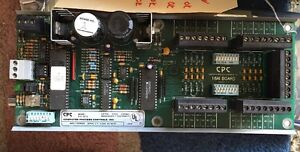 Computer Process Controls 810-3010 CPC 16AI Analog Inputs Data Logging Guarantee