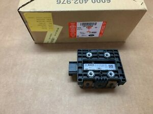 Range Rover L405 & Range Rover Sport L494 Speed Control Radar Sensor LR118294 OE