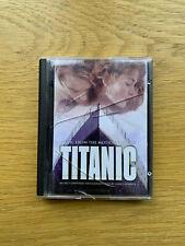Titanic Soundtrack Minidisc Album MD Music #2