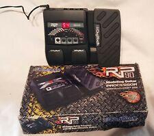Digitech RP90 Modeling Guitar Processor Effect Pedal BOXED  GWO