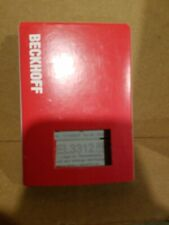 OPENED, NEVER USED - Beckhoff EL3312 (2 x Input for Termoelements)