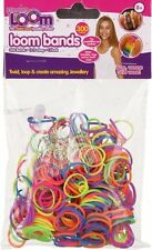 Friendship Looms Shimmer And Shine Multi Coloured Loom Bands