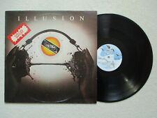 "LP 33T ISOTOPE ""Illusion"" GULL GULP 1006 UK 1974 /"