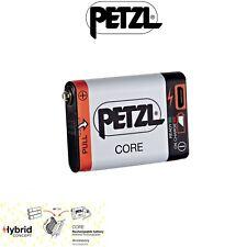 PETZL CORE Batteria Ricaricabile al Litio USB per Lampade Frontali Battery Li