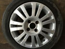 BBS 4 Car Wheels with Tyres