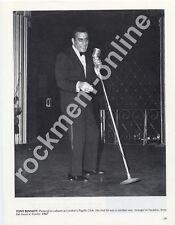 Tony Bennett Stranger In Paradise book photo 1957 TAM3