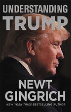Understanding Trump  (ExLib) by Newt Gingrich