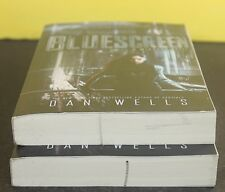 Mirador: Bluescreen 1 by Dan Wells (Paperback) NEW