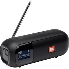 JBL TUNER 2 SCHWARZ DAB/DAB+-Radio Bluetooth-Streaming
