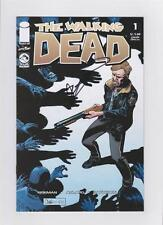 THE WALKING DEAD 1 SPANISH PERUVIAN VARIANT SIGNED ROBERT KIRKMAN NYCC SPECIAL