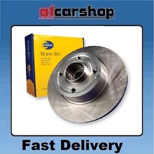 Ford Fiesta 6 Mark 6 MK6 Brake Disk Disc Discs 2002-2009  disks dsk815