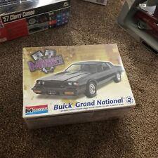 Monogram Muscle Buick Grand National BRAND NEW IN BOX **B**
