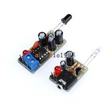 Wireless Infrared Sound Transmission DIY Kit Module Infrared Wireless Module