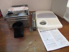NUTONE BROAN 765HL VENTILATION BATH BATHROOM EXHAUST FAN LIGHT HEATER MSRP $479
