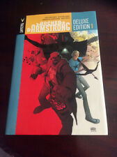 Archer & Armstrong #1 Deluxe Signed & #2, Both Nm, Valiant, Very Rare