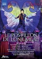 Florie Valiquette - Adolphe Adam: Le Postillon de Lonjumeau DVD NEU OVP