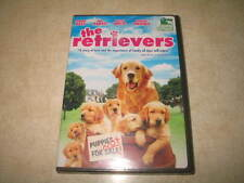 The Retrievers (DVD, 2007) - NEW - As Seen On Animal Planet
