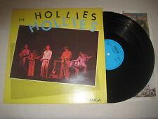 The Hollies - Same Vinyl  LP Amiga