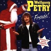 "WOLFGANG PETRY ""FREUDE"" CD NEUWARE"