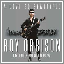 ROY ORBISON A Love So Beautiful LP Vinyl NEW 2017
