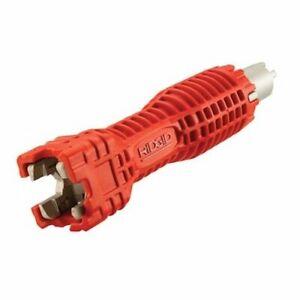 Ridgid 57003 EZ Change Faucet Tool Sink Wrench