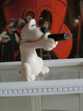 Wallace and Gromit A Grand Day Out Gromit Mini Figure Original