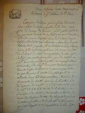 1803 acte juge du tribunal (moulin a huile) n°22