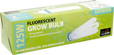 Agrobrite Compact Fluorescent Lamp, Dual Spectrum, 125W SAVE $$ W/ BAY HYDRO $$