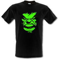 INCREDIBLE HULK Bruce Banner Gamer Comic Book Children's t-shirt *ALL AGES*