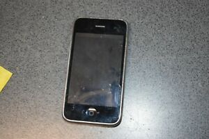Apple iPhone 3GS (8GB) (Dead and for Parts)