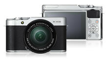 Fujifilm X-A10 XA10 16-50mm Mirrorles Digital Camera New Agsbeagle