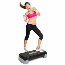 Gr8 Fitness Ejercicios de Entrenamiento Step Soporte ABS Tabla Home Gym Aeróbic