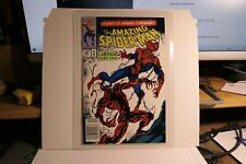 THE AMAZING SPIDER-MAN #361 - 1ST APPEARANCE OF CARNAGE - VENOM 2 COMING 1 OCT