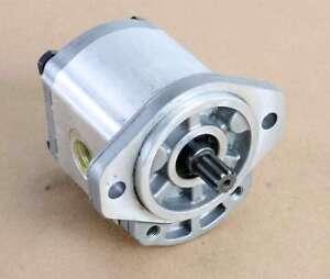 New PLP20.16S0-0 0199B544 Casappa Gear Pump 1.03 CU In.