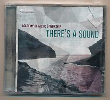 Academy of Music and Worship Theres a Sound CD