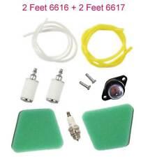 100xFuel Filter For Poulan 530095646 P2500 P4500 PL500 PP025 PP036 PP125 PP133