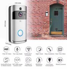 Wireless Video Smart Doorbell EKEN V5 ~ Brand New!!