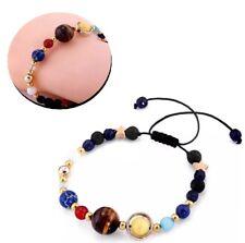 C03 Armband Perlen 12 mm Kugeln aus rotem Achat