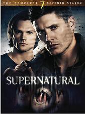 Supernatural - Saison 7 NEUF