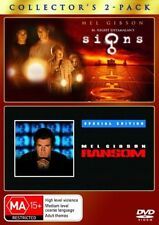Mel Gibson Deleted Scenes DVDs & Blu-ray Discs